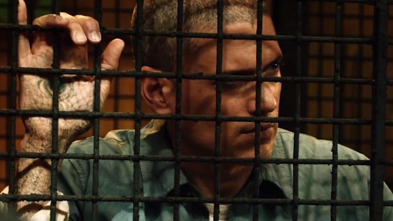 """""""Skazany na śmierć"""" powraca po niemal ośmiu latach /Prison Break /YouTube"""