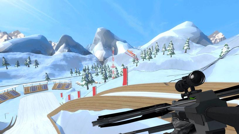 Ski Sniper /materiały prasowe