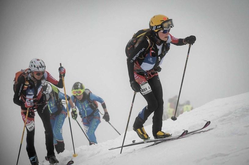 Skialpinizm pojawi się na igrzyskach /AFP