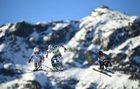 Skicross. Karolina Riemen-Żerebecka wygrała zawody FIS w Kaabdalislis