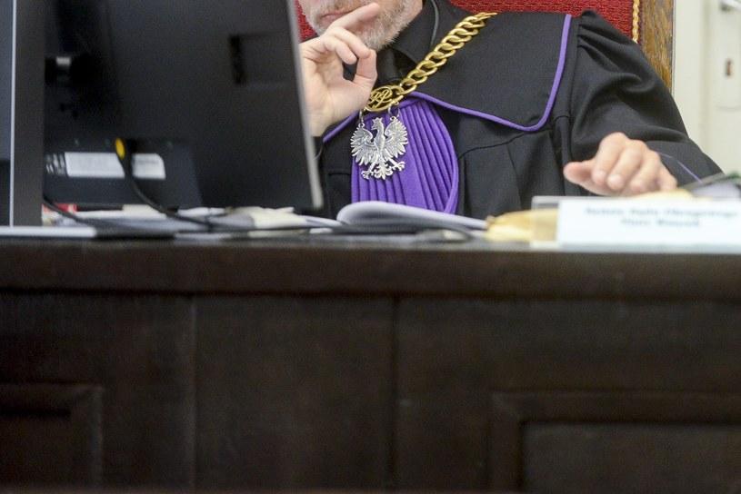 Skierowany w połowie marca br. do prac w podkomisji ds. nowelizacji prawa karnego projekt zakłada także m.in., że sędziowie nie będą ogłaszać wyroków i postanowień na posiedzeniu, na które nikt się nie stawił; Zdj. ilustracyjne /Piotr Kamionka /Reporter