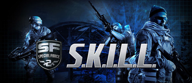 SKILL special force 2 click.pl /INTERIA.PL