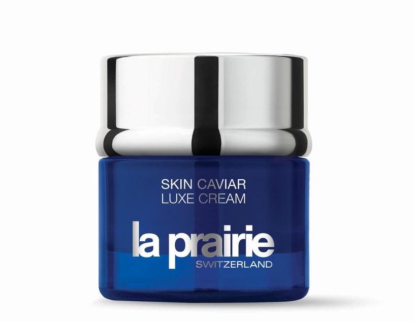 Skin Caviar Luxe Cream Remastered, La Prairie /materiały prasowe
