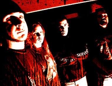 Skinless /Oficjalna strona zespołu
