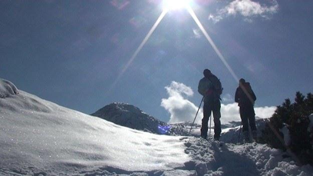 Skitury to najlepszy sposób poruszania się po górach zimą, fot. Bartłomiej Latasiewicz /INTERIA.PL