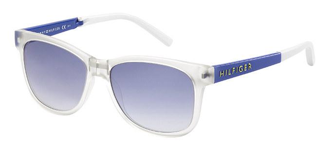 Składane okulary Tommy Hilfiger /materiały prasowe