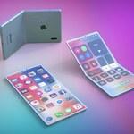 Składane telefony Apple już po pierwszych testach?