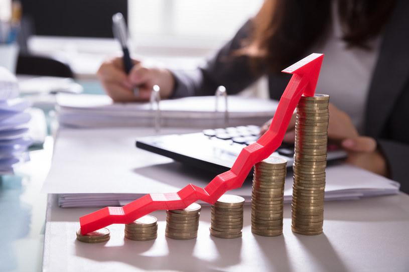 Składki przedsiębiorców wzrosną najmniej od 2014 roku /123RF/PICSEL