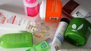 Składniki kosmetyków, jakich nie wolno stosować w ciąży