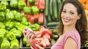 Składniki letniej diety