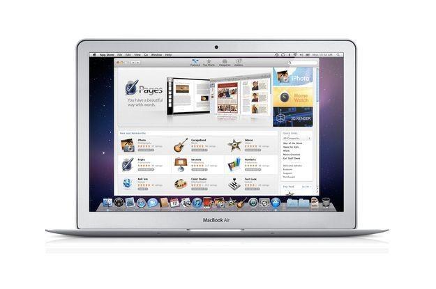 Sklep Apple dla Maca /gizmodo.pl