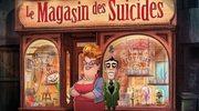 """""""Sklep dla samobójców"""": Czarny humor rodem z Francji"""