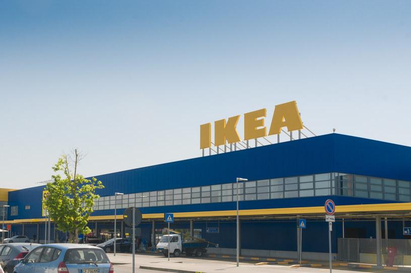 Sklep IKEA /123RF/PICSEL