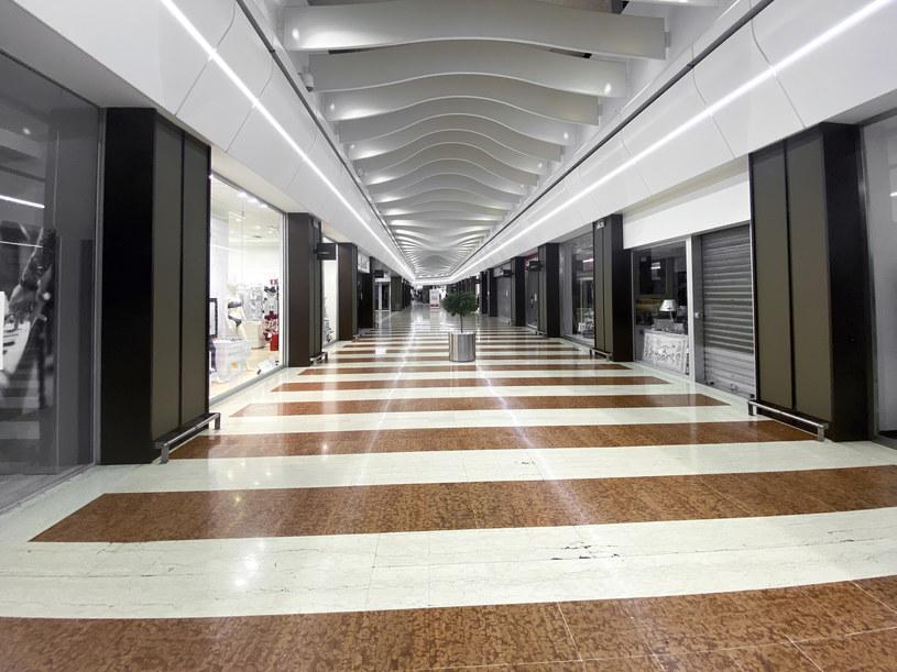 Sklepy będą zamknięte w najbliższą niedzielę, 24 maja /123RF/PICSEL