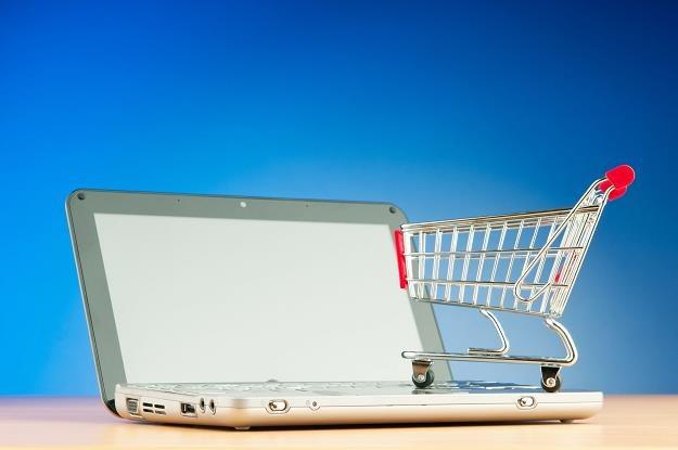 Sklepy internetowe nie unikną podatku. Nawet jak uciekną za granicę /©123RF/PICSEL