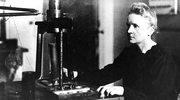 Skłodowska-Curie Polką wszech czasów
