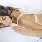 Skłonność do spania jest genetyczna