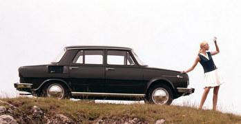Skoda 110 L (1969-1976)