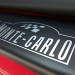 Skoda Citigo Monte Carlo. Bardzo ładna czerwień