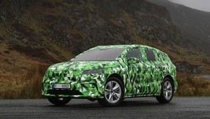 Skoda Enyaq - co już wiemy o elektrycznym SUVie?