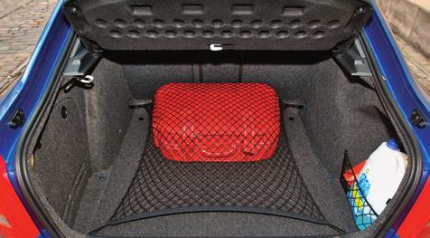 skoda octavia bagażnik /Motor