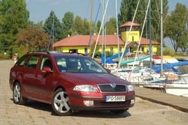 Skoda Octavia II (2004-2013)