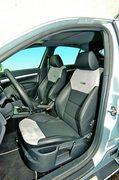 Skoda Octavia RS 2.0 TDI, Volkswagen Golf GTD