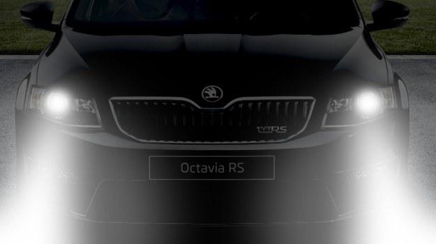 Skoda Octavia vRS /Skoda