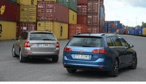 Skoda powinna robić samochody wyraźnie gorsze od volkswagenów?