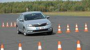 Skoda Rapid 1.2 TSI Ambition - test