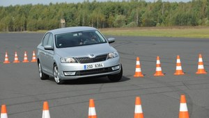 Skoda Rapid 1.2 TSI Ambition - test