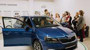 Škoda troszczy się o bezpieczeństwo kobiet
