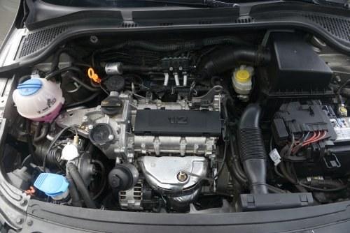 Skody wyposaża Rapida w sprawdzoną instalację sekwencyjnego wtrysku firmy Landi Renzo. /Motor