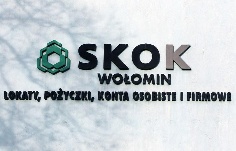 SKOK w Wołominie /STANISLAW KOWALCZUK /East News
