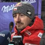 Skoki narciarskie. Adam Małysz porównał Michala Doleżala do Stefana Horngachera: Uczeń przerósł mistrza