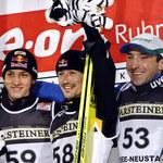 Skoki narciarskie. Adam Małysz skomentował koniec kariery Gregora Schlierenzauera