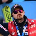 Skoki narciarskie. Adam Małysz zarzeka się, że Horngacher przed Planicą nie puścił pary z ust