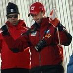 Skoki narciarskie. Alexander Pointner: Austriackie orły nadal są w miejscu