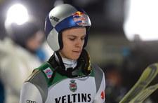 Skoki narciarskie. Andreas Wellinger w tym sezonie już nie wystartuje