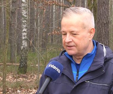 Skoki narciarskie. Apoloniusz Tajner dla Interii: Andrzej Stękała wystąpi w Pucharze Kontynentalnym. Wideo