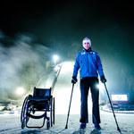 Skoki narciarskie. Austriacki skoczek szaleje na nartach po wypadku