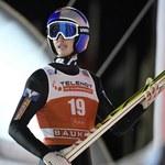 Skoki narciarskie. Austriacy na zgrupowaniu skakali na nartach… do wody