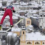 Skoki narciarskie. Austriacy zdominowali Puchar Kontynentalny w Zakopanem. Dwóch polskich skoczków w czołówce