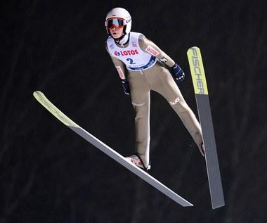 Skoki narciarskie. Bartosz Czyż zrezygnował ze skakania