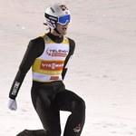 Skoki narciarskie. Daniel Andre Tande jeszcze nie skacze