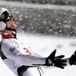 Skoki narciarskie. Dawid Kubacki na otarcie łez. Złe prognozy przed MŚ w Oberstdorfie?