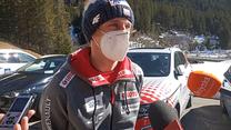 Skoki narciarskie. Dawid Kubacki o Pucharze Świata i współpracy z Sandro Pertile. Wideo