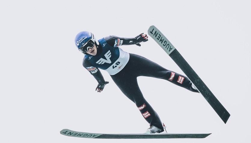 Skoki narciarskie. Fatalny wypadek. Eva Pinkelnig przeszła operację