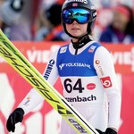 """Skoki narciarskie. FIS nie daje paniom wstępu na skocznie """"mamucie"""""""