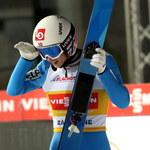 Skoki narciarskie: Halvor Egner Granerud: To zupełnie surrealistyczne, że zrobiłem to samo, co Małysz